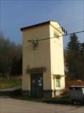 Image for Historic Transformer - Slapy, Czech Republic