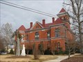 Image for Old Madison County Courthouse - Danielsville, Georgia