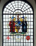 Image for Scientific Instrument Makers Coat-of-Arms - St Margaret Lothbury, Lothbury, London, UK