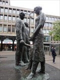 Image for Monument to All the Fallen - Rotterdam, Netherlands
