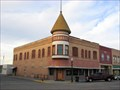 Image for H.E. Gritman Building - Ritzville, Washington