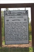Image for Cowlitz Landing