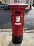 Image for Victorian Pillar Box - Culford Gardens - Chelsea - London SW3