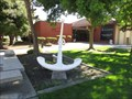 Image for California Maritime Academy Anchor - Vallejo, CA