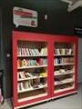 Image for Freier Bücherschrank im Marktkauf - Osnabrück, NI, Germany