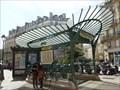 Image for Châtelet Métro Station - Paris, France