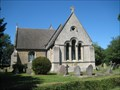 Image for St Helens Church - Folksworth