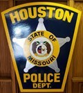 Image for Police Department - Houston, MO