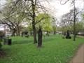 Image for Alter St.-Nikolai-Friedhof Hannover, Germany, NI