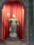 Image for St. Pascal - San Juan Bautista, CA