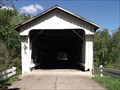 Image for Darlington Covered Bridge - Montgomery County, IN