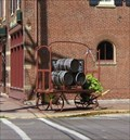 Image for Wine or Beer Carriage - Hermann, MO