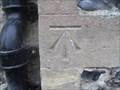 Image for Cut Mark, Church of St.Mary Magdalene, Church Street, Ickleton, Cambridgeshire. CB10 1SR