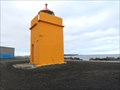 Image for Vatnsnes Lighthouse - Reykjanesbær, Iceland