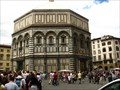 Image for Battistero di San Giovanni, Florence, Italy
