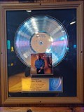 Image for Toby Keith's Gold and Platinum Records - Oklahoma City, OK