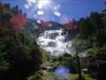 Image for Grawa-Waterfalls - Stubaital, Tirol, Austria
