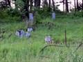 Image for Fairmont Cemetery - Mullan, Idaho