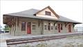 Image for C.P.R. Station Building - Claresholm, AB