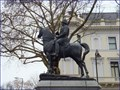 Image for Robert Napier Statue - Queen's Gate, London, UK