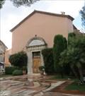 Image for Chapelle de Pénitents Blancs de l'Annonciade - Saint-Tropez, France