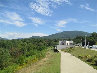 Intervale Scenic Vista