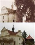 Image for 1960 - kostel sv. Václava, Bechlín, Czechia