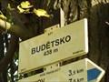 Image for 438m - Budetsko, Czech Republic