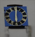 Image for Clock / Uhr Church Remmingsheim, Germany, BW