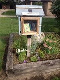 Image for South Griffin Street Little Library - Grand Haven, Michigan
