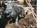 Image for Dragon Park Lion - Dallas, TX