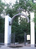 Image for Filevsky Park Gate - Moscow