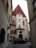 Image for Kostel svaté Anny (Staré Mesto) - Praha, Czech republic