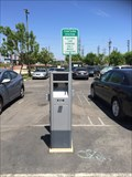 Image for Metrolink Station Chargers - Northridge, CA