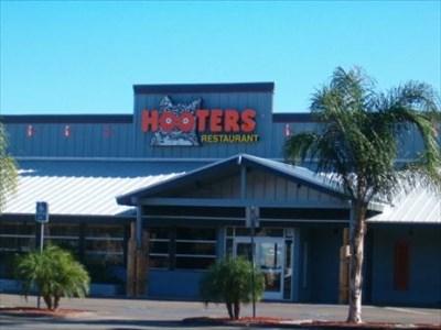 Hooters Rancho Bernardo San Diego Ca Hooters Restaurants On