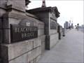 "Image for ""The Resurrectionist"" by The Pet Shop Boys - Blackfriars Bridge, London, UK"