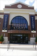 Image for The Hershey Story - Hershey PA