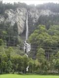 Image for Wandelbachfall 1- Meiringen, Switzerland