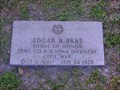 Image for Edgar A Bras - Medal of Honor - Ft. Lauderdale, FL