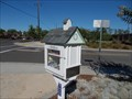 "Image for Greenback,""Little"" Free Library - Citrus Heights CA"