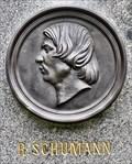Image for Robert Schumann — Leipzig, Germany
