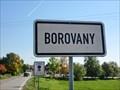 Image for Borovanský zvony - Borovany, Czech Republic