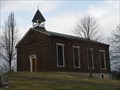 Image for Oxford Presbyterian Church - Effinger, Virginia
