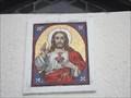 Image for Jesus Christ - Church Jungholz, Austria, TIR