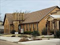Image for First United Methodist Church - Bronte, TX