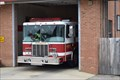 Image for Fayetteville Fire Dept Haz-Mat Truck Station 12