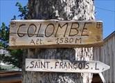 Image for 1580m - Colombe - Montgellafrey, Auvergne-Rhône-Alpes