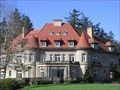 "Image for Pittock Mansion, Portland, Oregon - ""Amazing Race 13"""