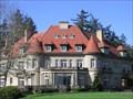 "Image for Pittock Mansion, Portland, Oregon - ""Amazing Race 13"""