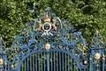 Image for Devonshire Gates; Green Park - London, England, UK
